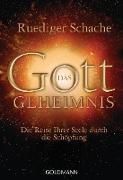 Cover-Bild zu Das Gottgeheimnis - (eBook) von Schache, Ruediger