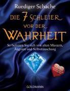 Cover-Bild zu Die 7 Schleier vor der Wahrheit von Schache, Ruediger