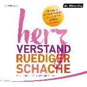 Cover-Bild zu Herzverstand (Audio Download) von Schache, Ruediger