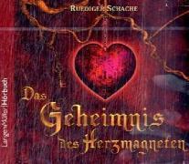 Cover-Bild zu Das Geheimnis des Herzmagneten (Audio Download) von Schache, Rüdiger