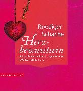Cover-Bild zu Herzbewusstsein (eBook) von Schache, Ruediger