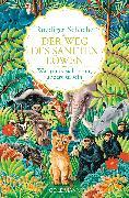 Cover-Bild zu Der Weg des sanften Löwen (eBook) von Schache, Ruediger