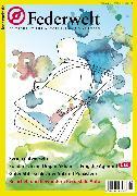 Cover-Bild zu Federwelt 129, 02-2018, April 2018 (eBook) von Gruber, Andreas