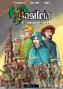 Cover-Bild zu Basileia (eBook) von Müller, Titus