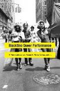 Cover-Bild zu Blacktino Queer Performance von Johnson, E. Patrick (Hrsg.)