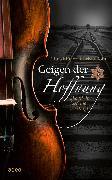 Cover-Bild zu Geigen der Hoffnung (eBook) von Müller, Titus