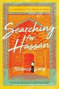 Cover-Bild zu Searching for Hassan (eBook) von Ward, Terence