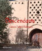 Cover-Bild zu Descendants (eBook) von El-Shorbagy, Abdel-moniem