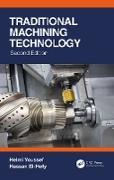 Cover-Bild zu Traditional Machining Technology (eBook) von Youssef, Helmi