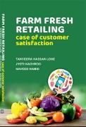Cover-Bild zu Farm Fresh Retailing Case of Customer Satisfaction (eBook) von Lone, Tanveera Hassan
