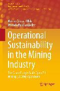 Cover-Bild zu Operational Sustainability in the Mining Industry (eBook) von Qudrat-Ullah, Hassan