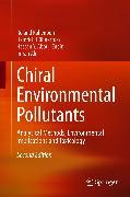 Cover-Bild zu Chiral Environmental Pollutants (eBook) von Ali, Imran