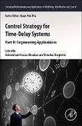 Cover-Bild zu Control Strategy for Time-Delay Systems (eBook) von Khooban, Mohammad-Hassan (Hrsg.)