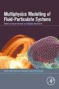Cover-Bild zu Multiphysics Modelling of Fluid-Particulate Systems (eBook) von Khawaja, Hassan (Hrsg.)