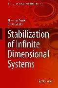Cover-Bild zu Stabilization of Infinite Dimensional Systems (eBook) von Castillo, Oscar