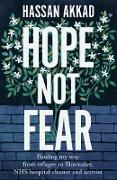 Cover-Bild zu Hope Not Fear (eBook) von Akkad, Hassan