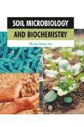 Cover-Bild zu Soil Microbiology And Biochemistry (eBook) von Hassan G. Dar