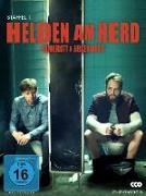 Cover-Bild zu Helden am Herd - Bankrott & abgebrüht von Aakeson, Kim Fupz