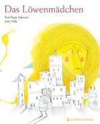 Cover-Bild zu Das Löwenmädchen von Aakeson, Kim Fupz