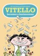 Cover-Bild zu Vitello Becomes a Businessman von Aakeson, Kim Fupz (Author)