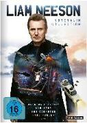 Cover-Bild zu Liam Neeson von Butcher, Oliver