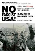 Cover-Bild zu No Fascist USA! (eBook) von Moore, Hilary