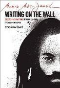 Cover-Bild zu Writing on the Wall von Abu Jamal, Mumia