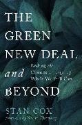 Cover-Bild zu The Green New Deal and Beyond von Cox, Stan