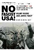 Cover-Bild zu No Fascist USA! von Moore, Hilary
