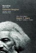 Cover-Bild zu Narrative of the Life of Frederick Douglass: An American Slave Written by Himself von Douglass, Frederick
