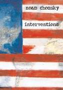 Cover-Bild zu Interventions (eBook) von Chomsky, Noam
