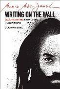 Cover-Bild zu Writing on the Wall (eBook) von Abu Jamal, Mumia