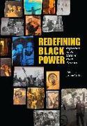Cover-Bild zu Redefining Black Power (eBook) von Griffith, Joanne (Hrsg.)