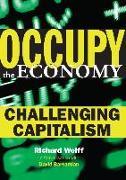 Cover-Bild zu Occupy the Economy (eBook) von Wolff, Richard D.