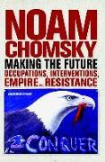 Cover-Bild zu Making the Future (eBook) von Chomsky, Noam