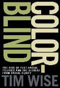 Cover-Bild zu Colorblind (eBook) von Wise, Tim