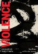 Cover-Bild zu Violence (eBook) von Evans, Brad