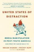 Cover-Bild zu United States of Distraction (eBook) von Huff, Mickey
