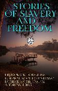 Cover-Bild zu Stories of Slavery and Freedom (eBook) von Douglass, Frederick