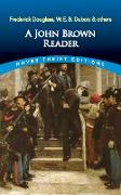 Cover-Bild zu A John Brown Reader (eBook) von Brown, John