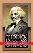 Cover-Bild zu Narrative of the Life of Frederick Douglass with Study Guide (eBook) von Douglass, Frederick