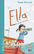Cover-Bild zu Ella in den Ferien von Parvela, Timo