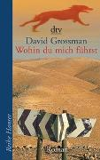Cover-Bild zu Wohin du mich führst von Grossman, David