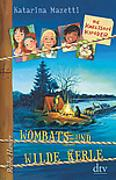 Cover-Bild zu Die Karlsson-Kinder (2), Wombats und wilde Kerle von Mazetti, Katarina