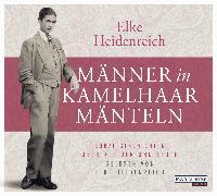 Cover-Bild zu Männer in Kamelhaarmänteln von Heidenreich, Elke