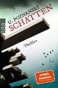 Cover-Bild zu Schatten von Poznanski, Ursula