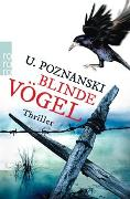 Cover-Bild zu Blinde Vögel von Poznanski, Ursula
