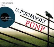 Cover-Bild zu Fünf von Poznanski, Ursula
