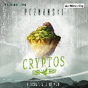Cover-Bild zu Cryptos (Audio Download) von Poznanski, Ursula