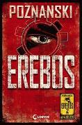 Cover-Bild zu Erebos (Limited Edition) von Poznanski, Ursula